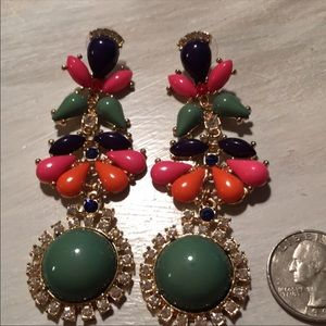 10 pieces of costume jewelry for $10.00!